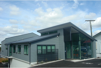Colorsteel Cladding Waikato Zincalume Cladding Any